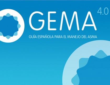 Tratamiento del asma en Gema 4.0