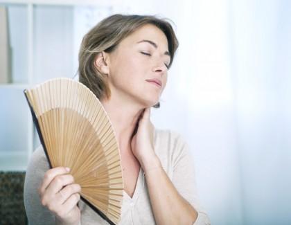 Incidencia de asma y menopausia