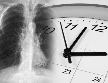 Asma persistente en la infancia y EPOC