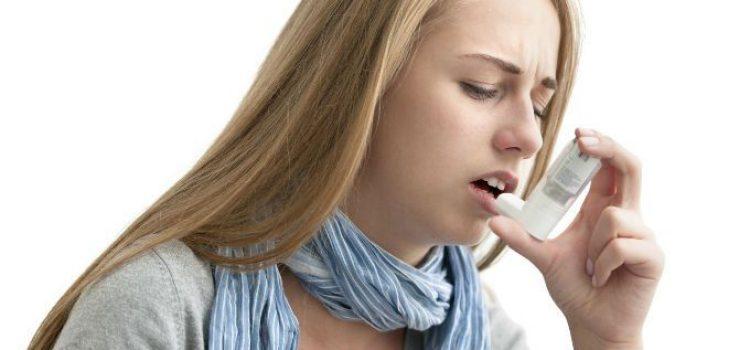 Tos y asma
