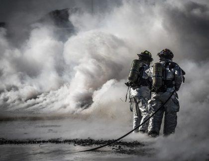Solapamiento asma-EPOC (ACO) en los bomberos expuestos al polvo