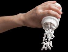 Corticoides orales con dupilumab en asma grave