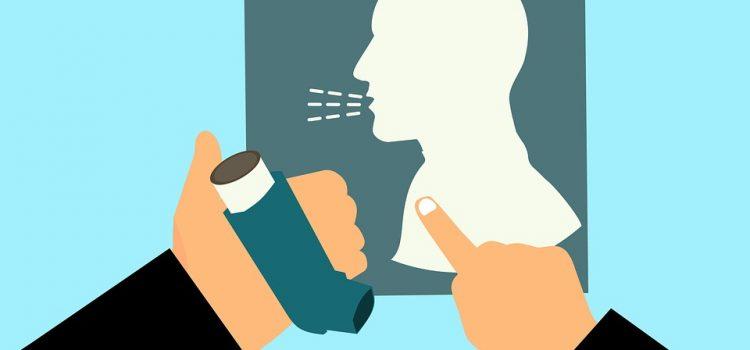 Asma grave y asma difícil de tratar