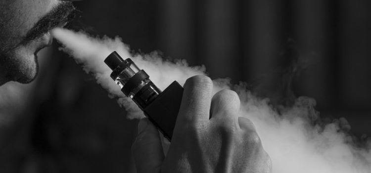 Danger in the vapor? ECMO for adolescents with status asthmaticus after vaping
